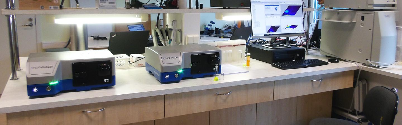 LDI Lab